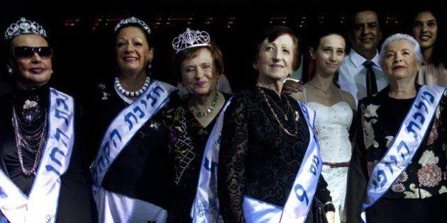 Un concours de beauté pour les survivantes de l'Holocauste crée la controverse