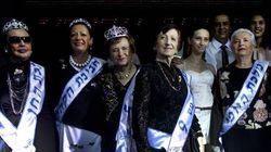 «Miss Holocauste» en Israël