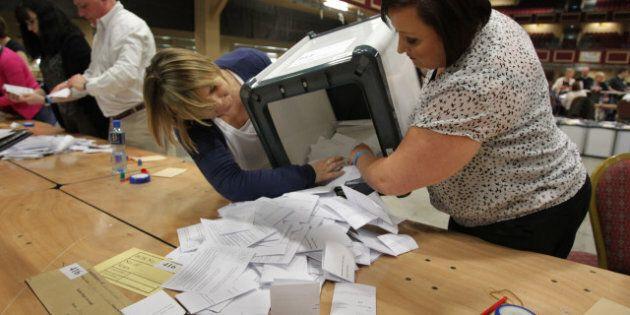 Référendum en Irlande: le oui au pacte budgétaire européen