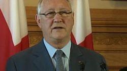 Intempéries : le maire Tremblay veut rassurer les