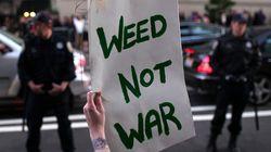 Combattre la drogue, propager le