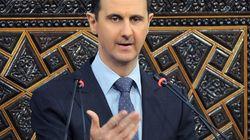 La Syrie souhaite «bonne chance» au nouveau président