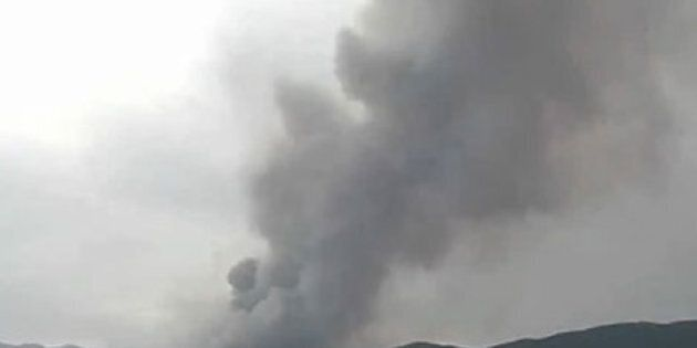Un millier de maisons évacuées dans le Colorado en raison d'un incendie