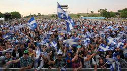 Des milliers de personnes sur les plaines d'Abraham pour la