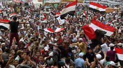 Les Egyptiens toujours dans l'attente des résultats de la