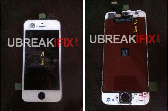 Nouveaux écouteurs... sortie le 12 septembre... écran plus grand... les dernières rumeurs sur l'iPhone...