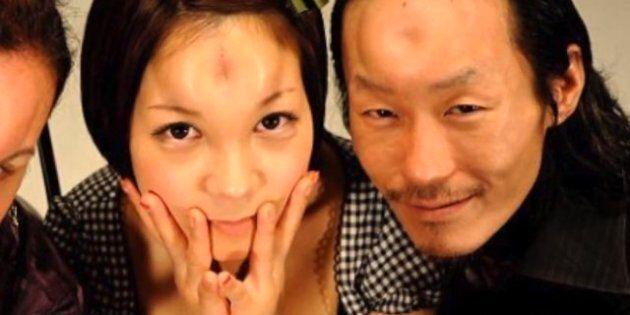 Bagel Head : la tendance beauté au Japon