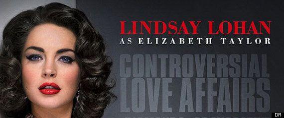 Lindsay Lohan soutient Mitt Romney et tente de relancer sa carrière d'actrice hollywoodienne