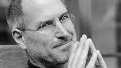 Apple rend hommage à Steve Jobs