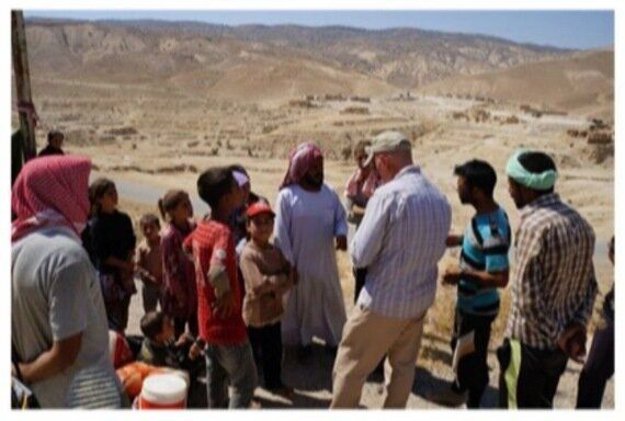 Les enjeux des ONG et du droit international humanitaire en Irak et en