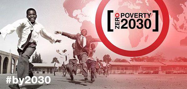 Soyons la génération qui mettra fin à l'extrême pauvreté