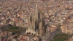 Ce à quoi ressemblera la Sagrada Familia une fois achevée
