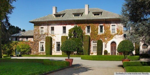 Maisons de luxe les plus chères aux États-Unis: 10 maisons américaines à plus de 100 millions de dollars