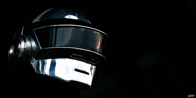 Daft Punk, l'art de vendre l'album «Random Access Memories» sans avoir l'air d'y toucher...
