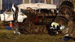 Tragédie en Ontario: le conducteur en