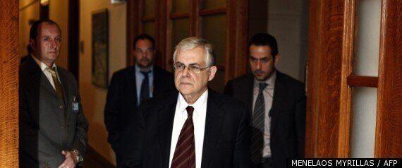 Grèce: le nouveau plan d'austérité approuvé, manifestations à