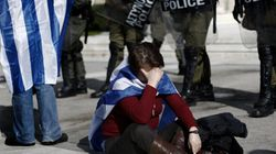 Grèce: élections anticipées en
