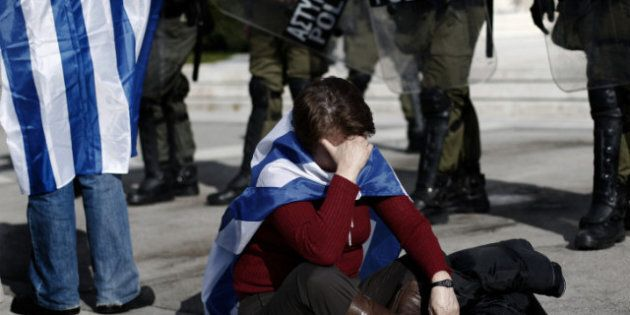 Grèce : élections anticipées en