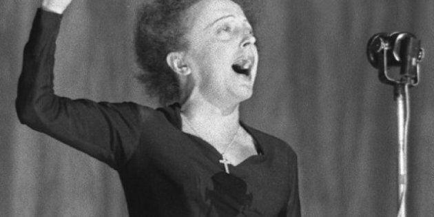 Édith Piaf: chanson censurée dans une école à