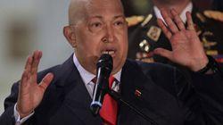 Cancer: Chavez retourne à