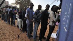 Sénégal: Election présidentielle sous