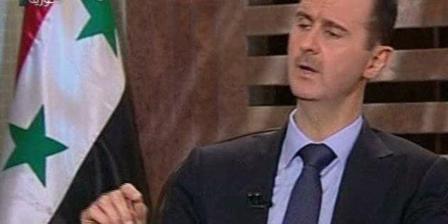 La Tunisie propose l'asile à Bachar el-Assad et son
