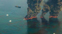 Entente à l'amiable entre BP et les victimes de la marée