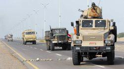 Yémen: 103 soldats