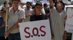 Syrie: ils quittent par