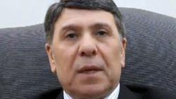 Syrie: le vice-ministre du Pétrole joint
