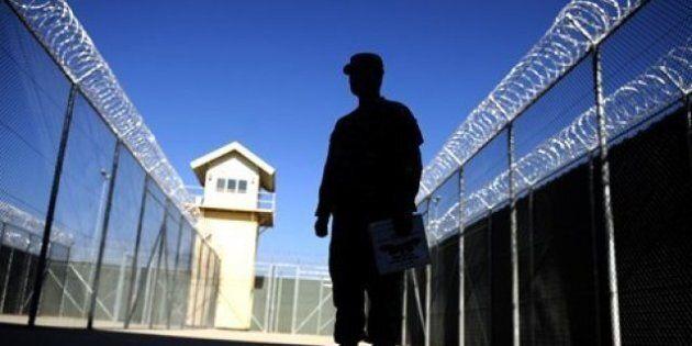 Kaboul prendra le contrôle de la prison américaine de Bagram dans six