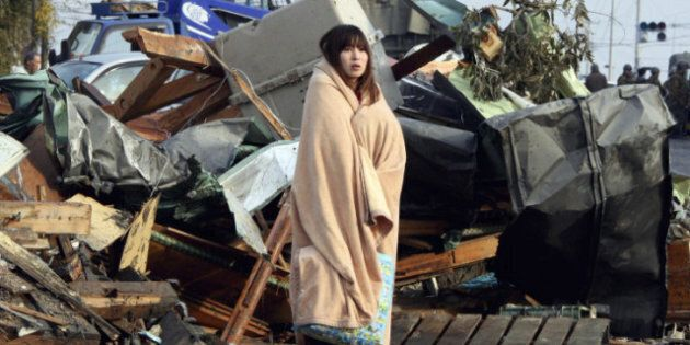 Japon: Le pays rend hommage aux victimes du