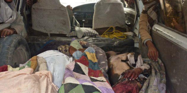 Afghanistan: un soldat américain massacre 16