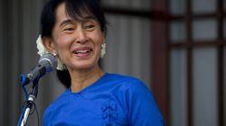 Birmanie: Aung San Suu Kyi élue députée, des irrégularités