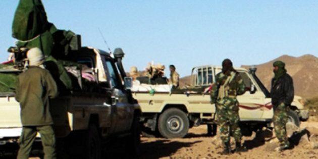 Mali: les chefs d'Etat d'Afrique de l'Ouest menacent d'intervenir