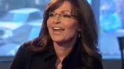 Vidéo: attention, Palin pourrait
