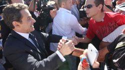 «Sarkozy, pauvre con!» «Merci,