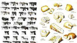 États-Unis: oui aux fusils, non aux
