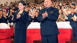 Kim Jong-Un s'est marié