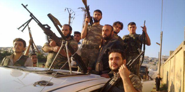 Attentat près de l'hôtel de l'ONU à Damas visant l'état-major de l'armée syrienne