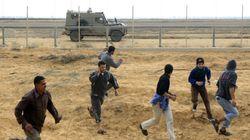 Gaza: les dernières infos minute par