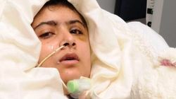Harper appuie Malala tandis qu'il abandonne ses
