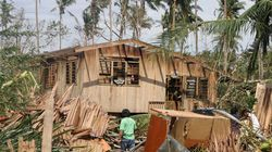 Le typhon Bopha fait au moins 475 morts aux