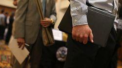Surprise: le chômage américain au plus bas depuis 4