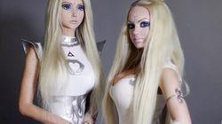La Barbie humaine a trouvé son clone