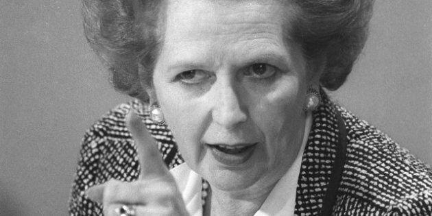 Margaret Thatcher: les citations marquantes de la Dame de
