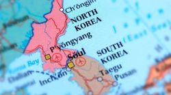 Vers une Corée