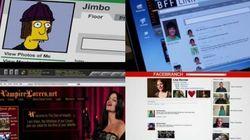 Ces faux Google et Facebook dans les séries