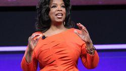 Oprah Winfrey au Centre Bell ce