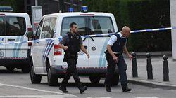 L'explosion dans une gare de bruxelles considérée comme «une attaque